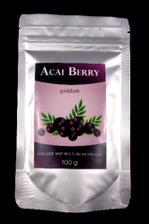 10:1 Acai berry SUPER STRENGTH  prášek 100g