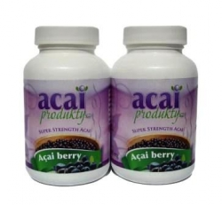 10:1 Acai berry 60 tablet (2 ks)