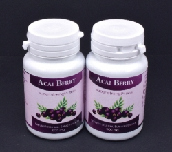 10:1 Acai berry 30 tablet (2 ks)