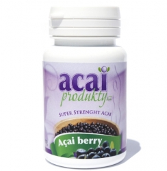 Acai berry SUPER STRENGTH 10:1 900 mg